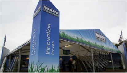 Waikato Milking Systems